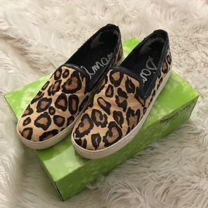 Sam Edelman Slip On Sneakers. Women's Size 7